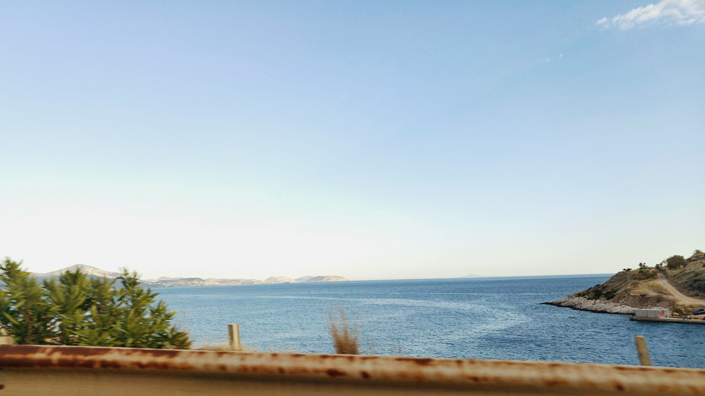 Road Trippin': Greece II | Read it on www.itsalamb.com #Travel #Globetrotter #Roadtrip #Greece