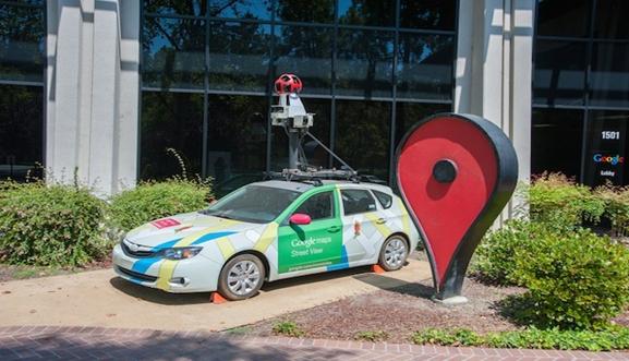 كيف تستخدم تطبيق جوجل Street View لاستكشاف العالم