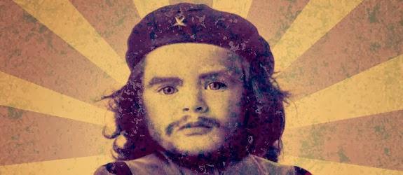 Bruno Braga: Che Guevara - o PORCO psicopata - ícone ...