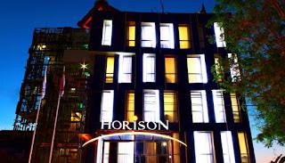 VACANCY AT HORISON HOTEL JIMBARAN