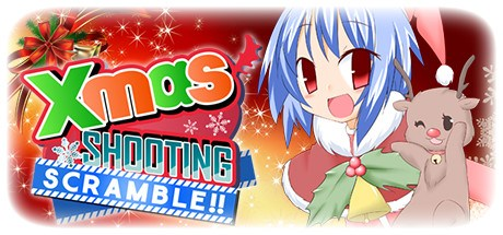 Xmas Shooting – Scramble!!