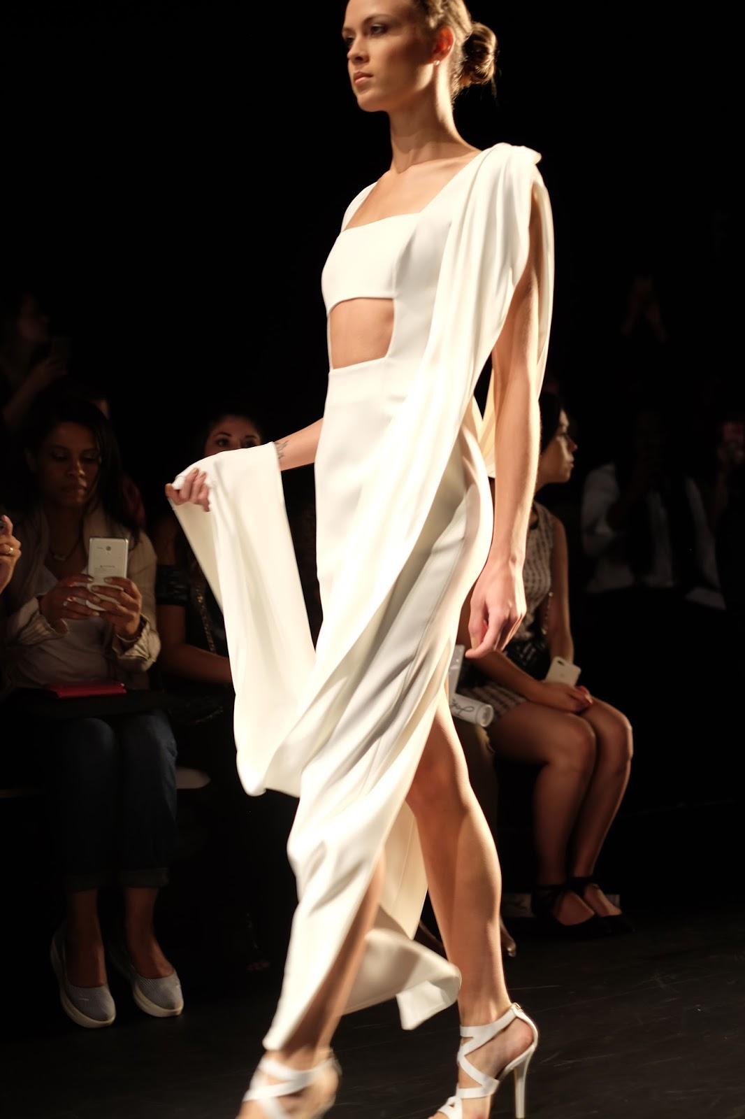 John Paul Ataker - A Fashion Nerd