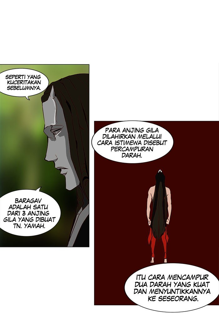 Tower of God Bahasa indonesia Chapter 161