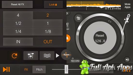 edjing pro music dj mixer apk download