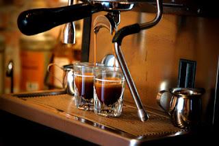Espresso Kahve Nasıl Yapılır