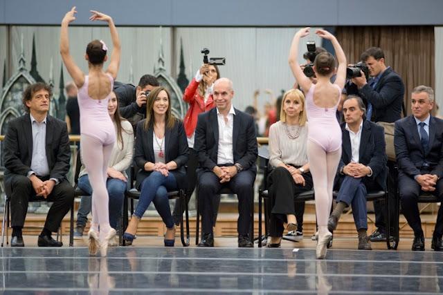 El Instituto Superior de Arte del Teatro Colón tendrá una subsede en la Ciudad de Mar del Plata