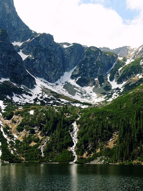 Jaki szlak w Tatrach dla początkujących?