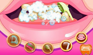 Barbie Dentist Iphone Ipa Games Free Download Barbie