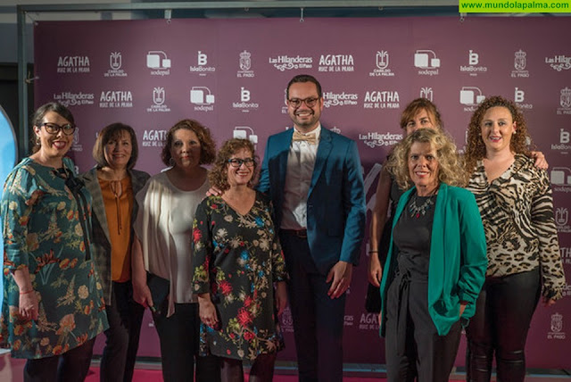 "El documental ""Entre Telares cautiva a La Palma"