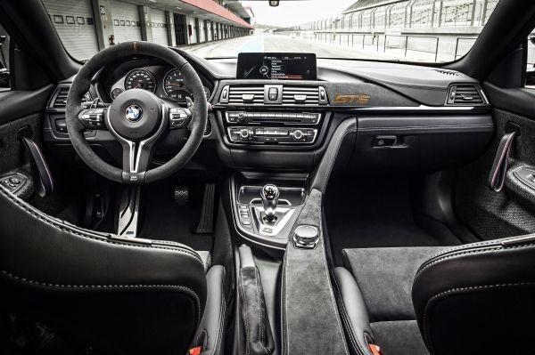 P90199454 lowRes bmw m4 gts 10 2015 Η νέα BMW M4 GTS έφτασε με 500 αλογα έτοιμα να ξεχυθούν στην πίστα BMW M, BMW M4, BMW M4 GTS, COUPE