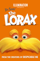 Lorax Protectorul Padurii  Dublat In Romana Desene Faine