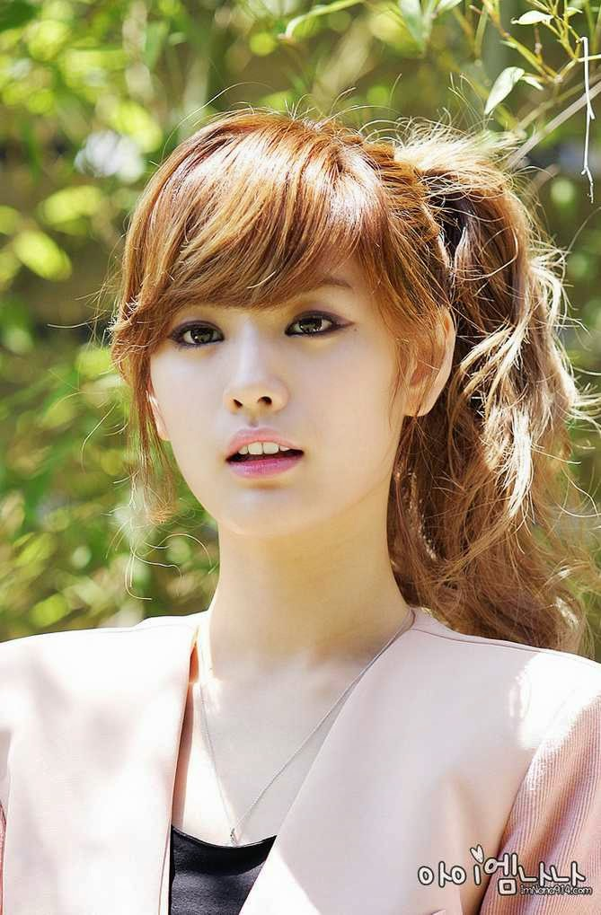 Voshow S Blogger Kpop The Most Beautiful Face 1 In