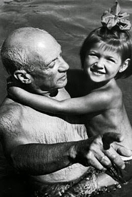 Picasso, Paloma