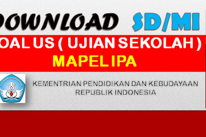 Latihan Soal US IPA SD/MI.pdf