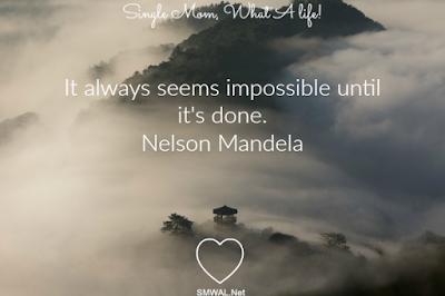 Nelson Mandela, Quotes