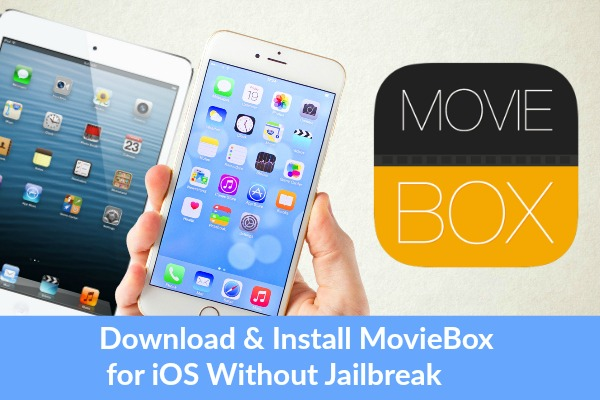 MovieBox for iOS
