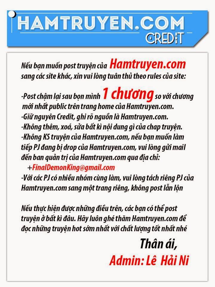 Chân Hoàn Truyện Chap 14.3 - Next Chap 15