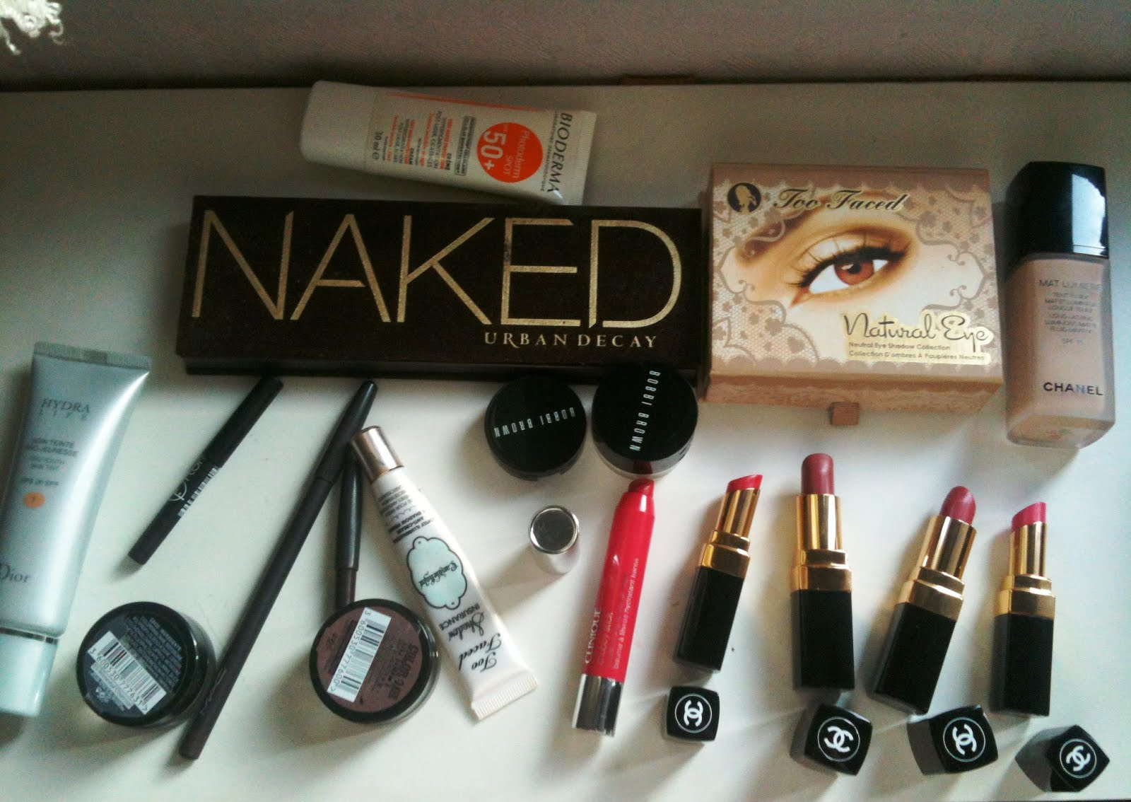 Curios and Dreams | Makeup and Beauty Blog: Makeup and the