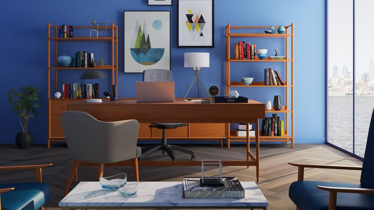 Diferencia entre la arquitectura de interiores y el diseño de interiores