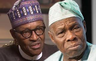 Atiku is not a Saviour but better than Buhari — Obasanjo