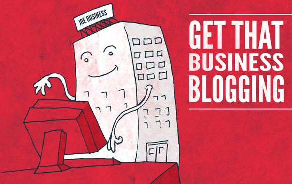 Cara untuk Membuat Blog Perusahaan Anda