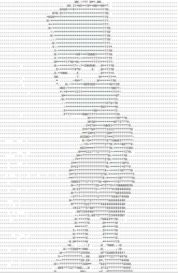 Aplicações Informáticas B : ASCII Art