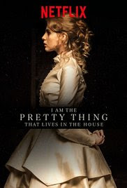 I Am the Pretty Thing That Lives in the House (2016) 720 WEBRip Subtitle Indonesia