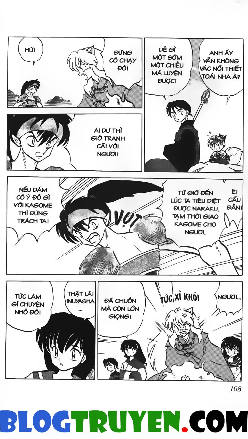 Inuyasha vol 17.6 trang 15