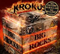 """Krokus - """"Big Rocks"""""""