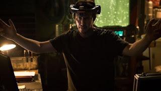 Download Film Replicas (2019) Bluray Subtitle Indonesia