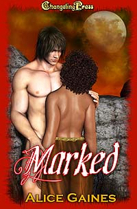 Marked by Alice Gaines