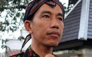 Renungan Hidup Belajar Dari Masa Kecil Jokowi Di Bantaran Sungai