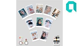Cara Membuat Foto Polaroid Di MS Word Sangat Mudah