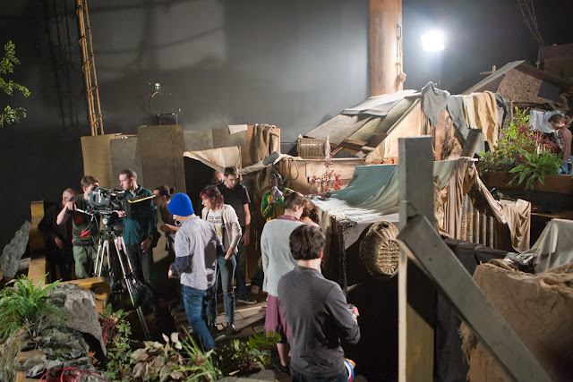 What to Expect In Being A Successful Production Designer For A Film?