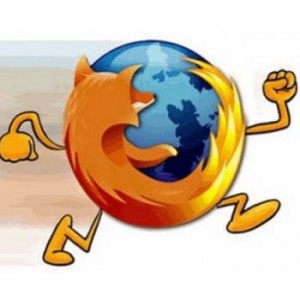 Mempercepat Mozilla Firefox 2018
