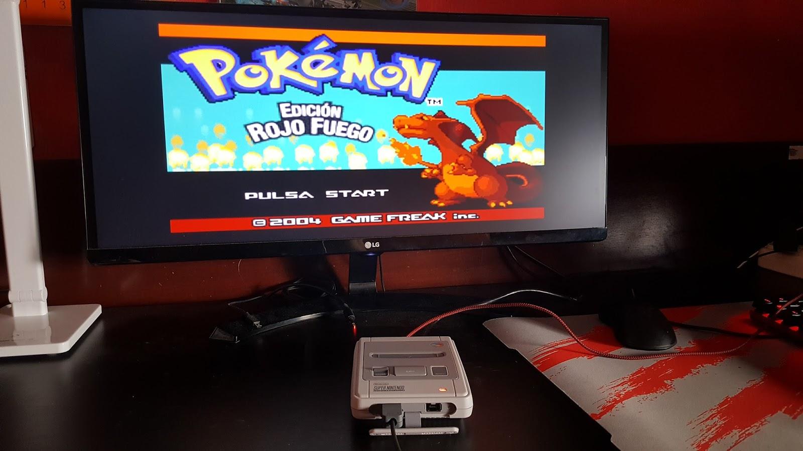 Como Cargar Mas Juegos Y Emuladores En Tu Super Nintendo Classic
