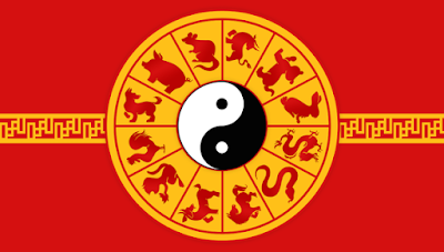 Historia del Horóscopo Chino