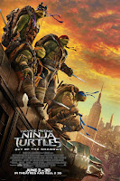 Teenage Mutant Ninja Turtles Out of the Shadows 2016 Hollywood Dubbed Movie In Hindi Download