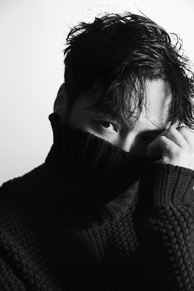 Byun Yo Han, Byun Yo Han Vogue, Byun Yo Han 2016