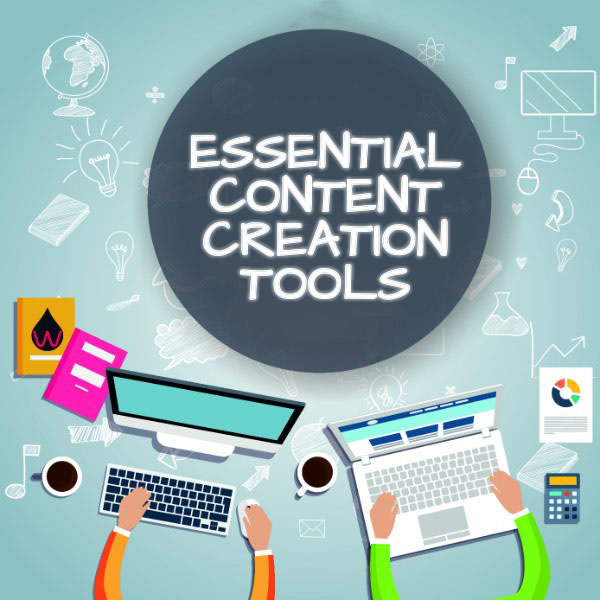 Essential content writing tools