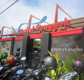 Umbul Ponggok Klaten Jawa Tengah