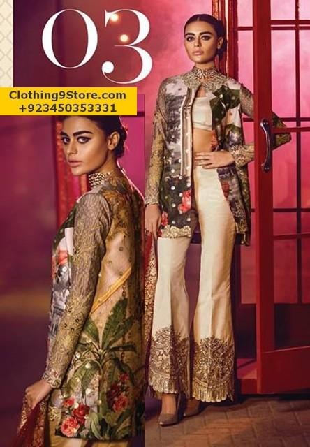 Crimson X Republic Womenswear Wedding Collection