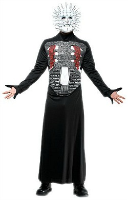 Pinhead from Hellraiser 80s Movie Costume