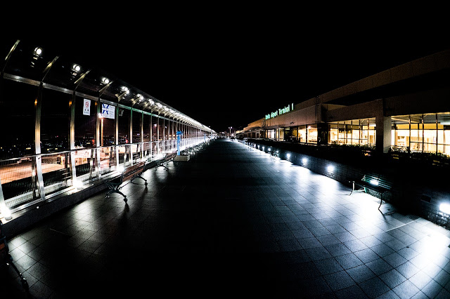 Everything You Need To Know About The Narita International Airport