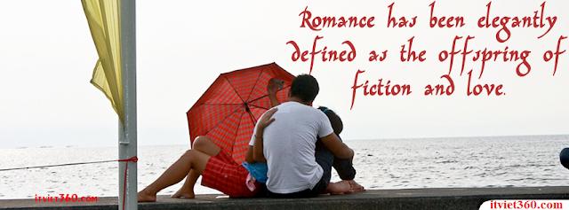 Ảnh bìa lãng mạn cho Facebook - Cover FB romantic timeline, tình yêu đẹp nhất
