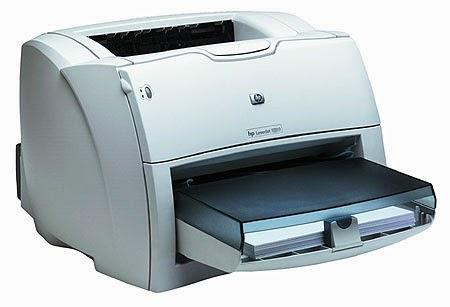 Download Driver Máy in HP 1300 Laserjet Printer