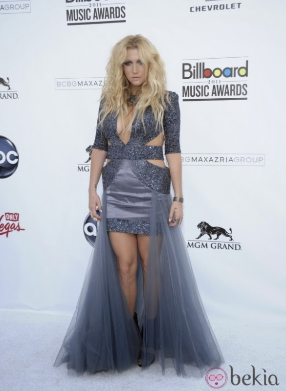 Ke$ha Hot Photo