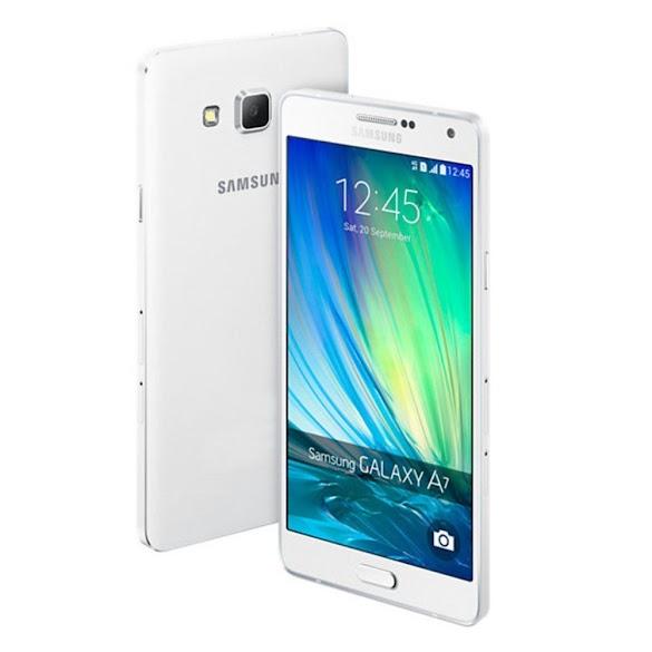 Spesifikasi dan Harga Samsung Galaxy A7 Terbaru 2017