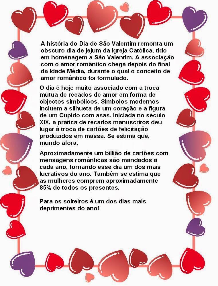 Frases Do Dia Dos Namorados Em Ingles