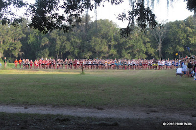 2016 Cougar Cross Country Challenge